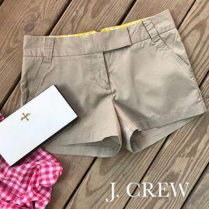 J. Crew Broken-In Chino Classic Twill 4